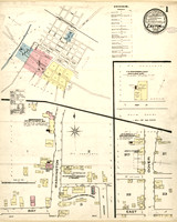 1896 Easton Map 1